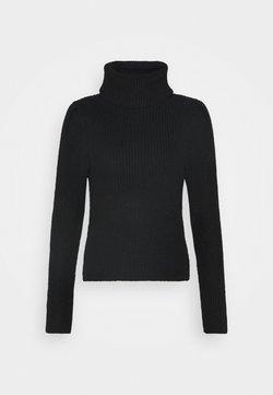 Gina Tricot - MONA - Pullover - black