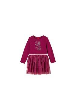 s.Oliver - Freizeitkleid - dark pink