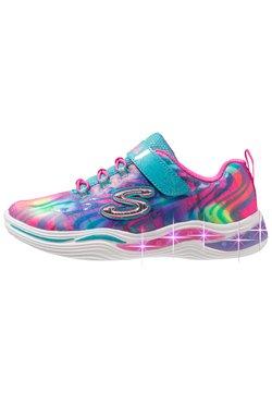 Skechers - POWER PETALS - Sneaker low - multicolor