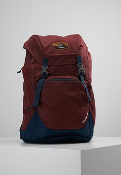 Deuter - WALKER 24 - Tourenrucksack - maron/midnight