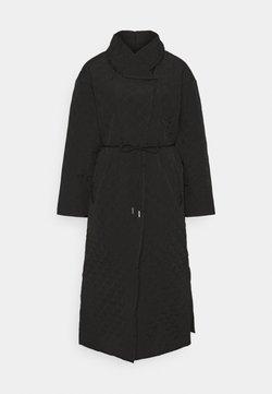 InWear - YAKLYN COAT - Klassinen takki - black