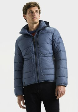 camel active - Winterjacke - blue