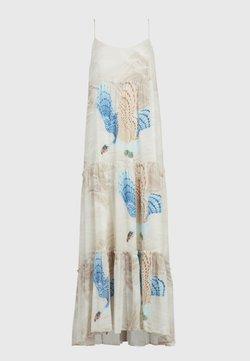 AllSaints - TILLY SWOOP - Vestido informal - white