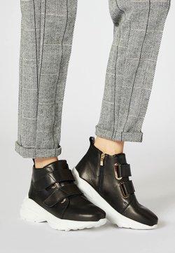 Talence - Sneakers hoog - noir