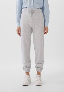 Stradivarius - Trainingsbroek - grey