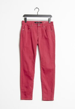 Marc O'Polo - Jeans Relaxed Fit - pink