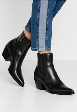 What For - SCAVO - Ankle Boot - schwarz