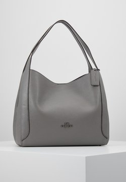 Coach - POLISHED HADLEY - Torebka - heather grey