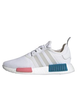 adidas Originals - NMD_R1  - Sneaker low - footwear white/grey one/hazy rose