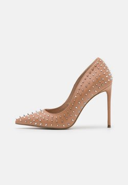 Steve Madden - VALA - High Heel Pumps - clear