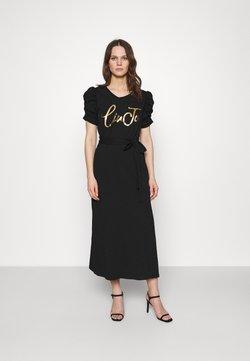 Liu Jo Jeans - ABITO UNITA - Vestido ligero - nero