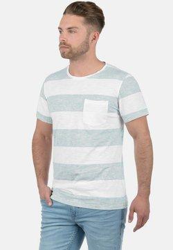 Blend - VEGAS - T-Shirt print - soft blue