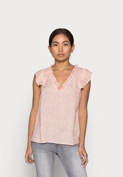 GAP Petite - Bluse - chalk pink
