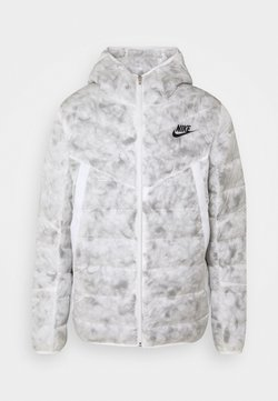 Nike Sportswear - Winterjacke - summit white