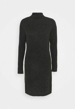 ONLY Tall - ONLMEKIA DRESS - Jumper dress - rosin/melange