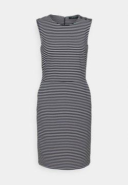 Lauren Ralph Lauren - PONTE - Etuikleid - lauren navy/pale
