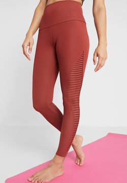 Onzie - SHAPE MIDI - Tights - warm pinecone