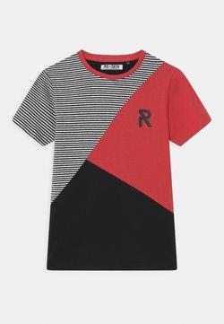 Re-Gen - TEEN BOYS  - T-shirt imprimé - tomato puree