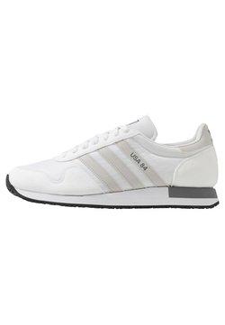 adidas Originals - USA 84 - Sneaker low - footwear white/grey heather