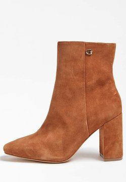 Guess - ADELIA - High Heel Stiefelette - hellbraun