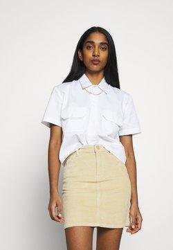 Dickies - GROVE - Koszula - white