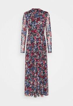 Anna Field - Maxi dress - black/multi-coloured