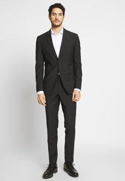 Esprit Collection - TROPICAL SUIT - Completo - black
