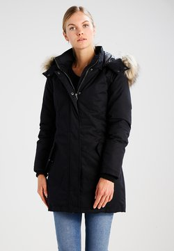 ONLY - ONLSARAH  - Parka - black