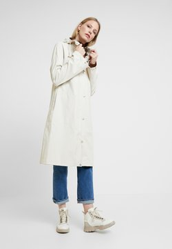 Ilse Jacobsen - RAINCOAT - Parka - milk creme