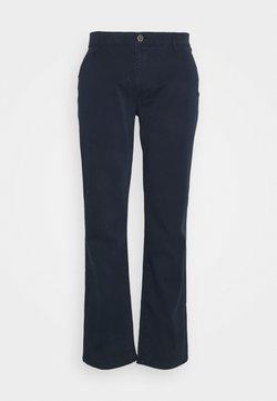 Jack & Jones - JJIMARCO JJFRED - Pantalon classique - navy blazer