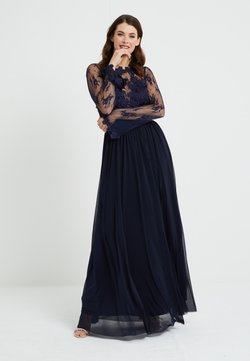 U Collection by Forever Unique - Ballkleid - navy