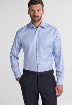 Eterna - FITTED WAIST - Businesshemd - light blue