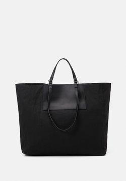 Marc O'Polo - PALERMO - Bolso shopping - black