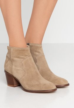 Zadig & Voltaire - MOLLY - Ankle Boot - taupe