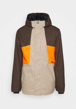 DC Shoes - DEFY JACKET - Snowboardjacke - twill