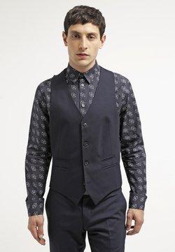 Tiger of Sweden - JEDS - Suit waistcoat - dark blue
