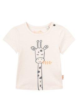 Sanetta Kidswear - T-shirt print - weiß