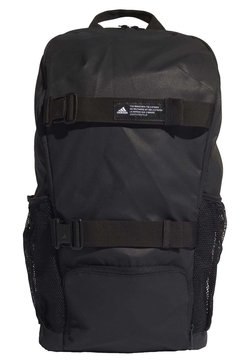 adidas Performance - 4ATHLTS ID BACKPACK - Reppu - black