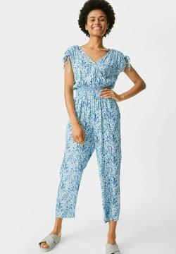 C&A Premium - Jumpsuit - light blue