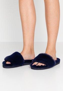 flip*flop - SLIDE - Slippers - deep night