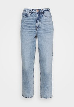 River Island - Jeans Relaxed Fit - mid auth