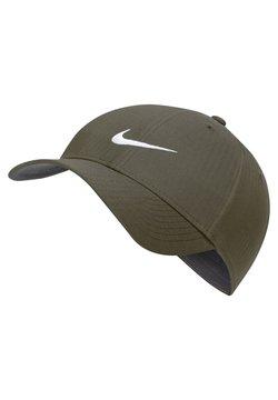 Nike Golf - TECH - Pet - medium olive/anthracite/white