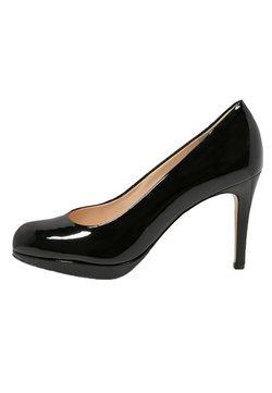 Högl - High heels - schwarz