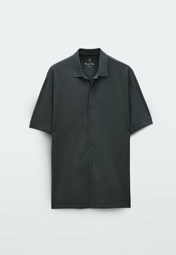 Massimo Dutti - Skjorta - dark blue