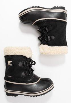 Sorel - YOOT PAC - Snowboot/Winterstiefel - black