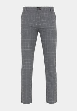 Pako Lorente - TERASSA - Spodnie garniturowe - grey