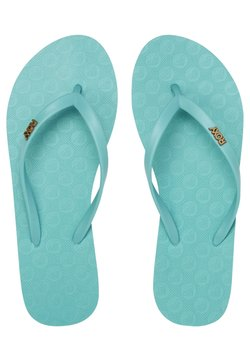 Roxy - Teenslippers - blue curacao