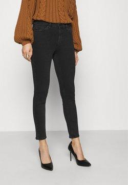 Anna Field - Slim fit jeans - black