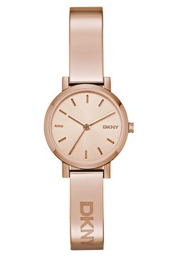 DKNY - SOHO - Uhr - rosegold-coloured