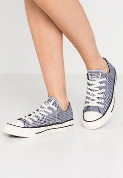 Converse - CHUCK TAYLOR ALL STAR - Baskets basses - black/white/egret